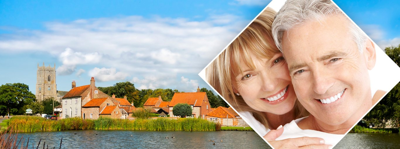 Your Family Dentist In The Heart Of Diss, Norfolk